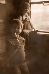 """sunday_afternoon_in_an_old_railway_waggon"" _(analog_1981)"