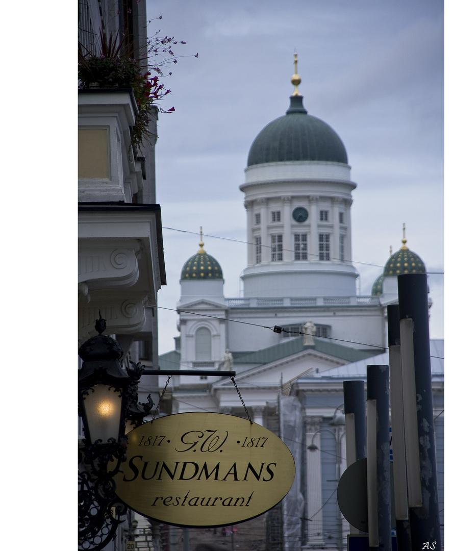 Sundmans