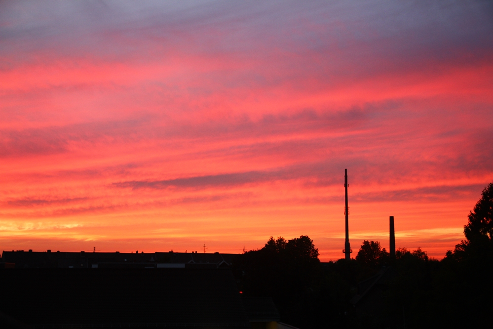 sundown 2