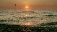 Sundown..