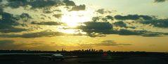 Sundown Manhattan