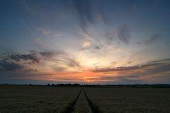 Sundown @ Orsbach