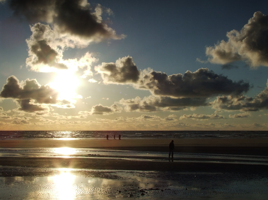 sundown Vejers