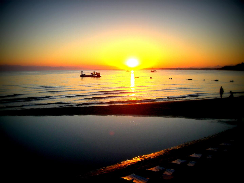 Sundown VIII