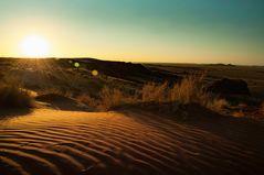 Sundowner Namib