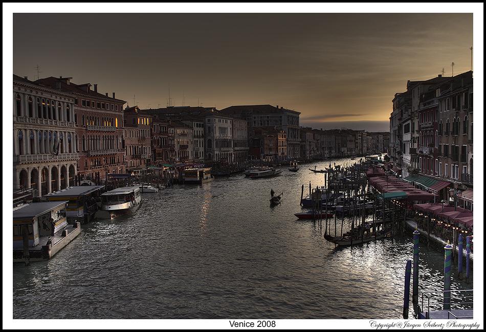 Sundowner Venice