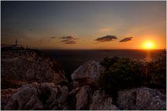 Sundowner@Formentor