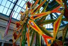 Sunflower Ferris Wheel