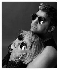 Sunglasses....