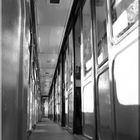 ... sunny afternoon in the train ...