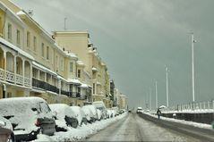 Sunny Brighton