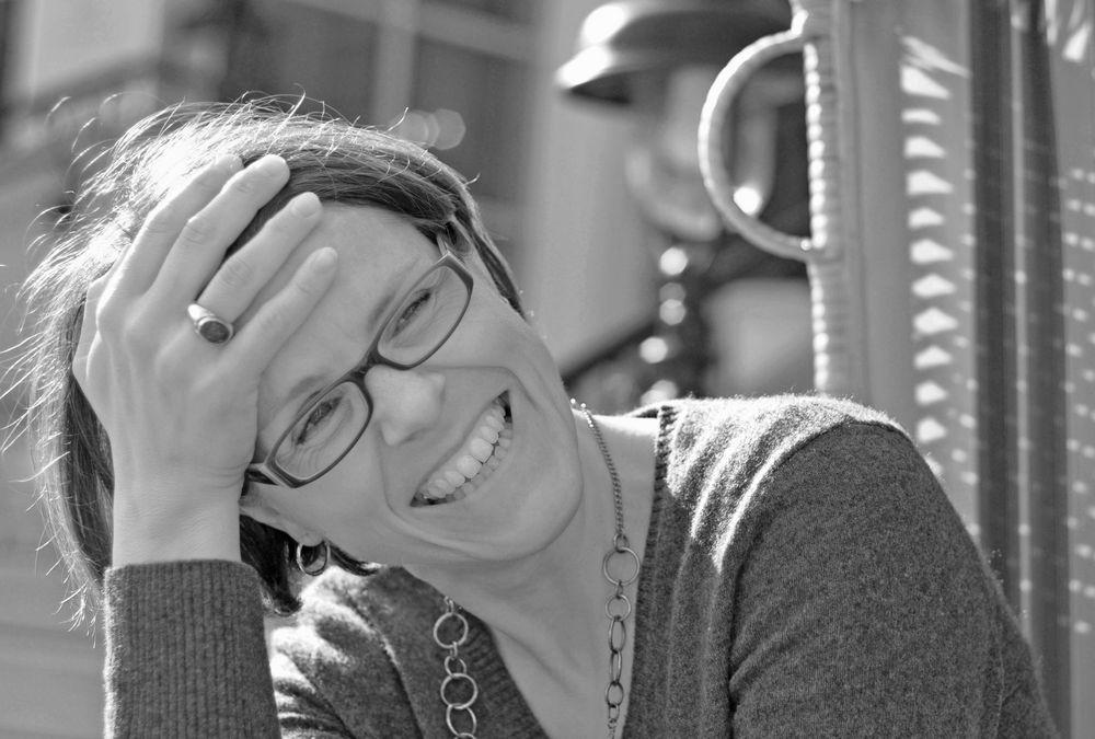 Sunny smile von Detlef Becker-Detert