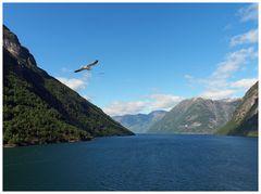 Sunnylvsfjord