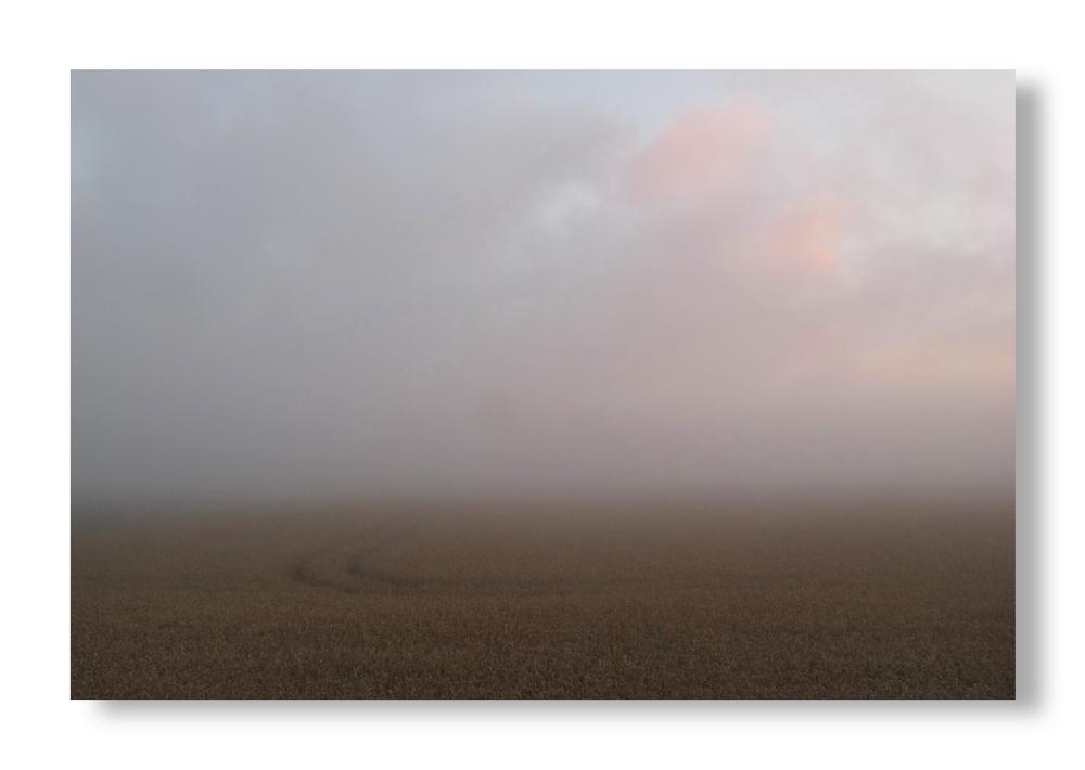 Sunrise 09.08.2012, 6:34
