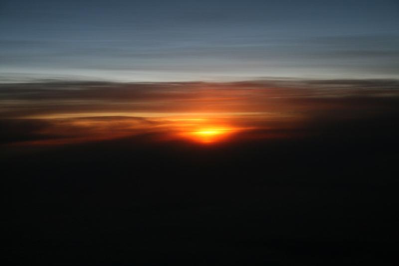 [ sunrise #1 ]