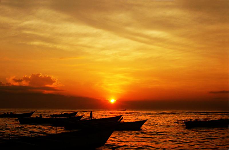 Sunrise 120409