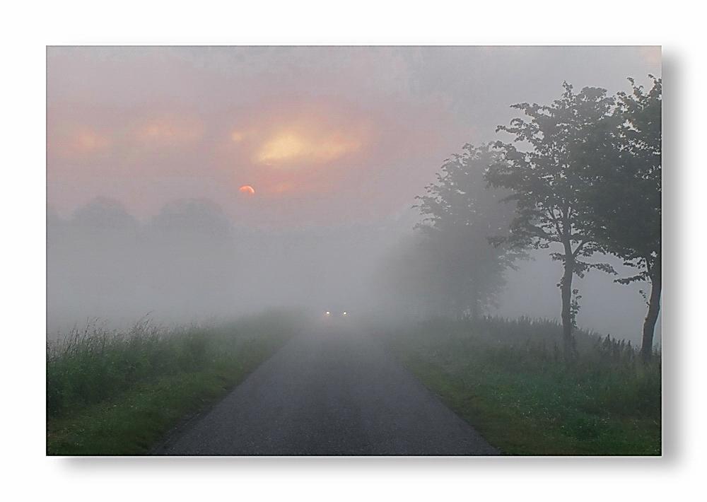 Sunrise 9.8.2012, 6:51:40