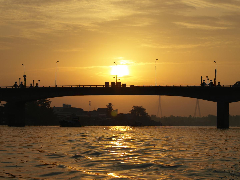 Sunrise.../