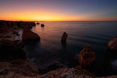 Sunrise ..