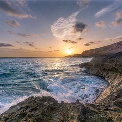 Sunrise @Cala Mesquida