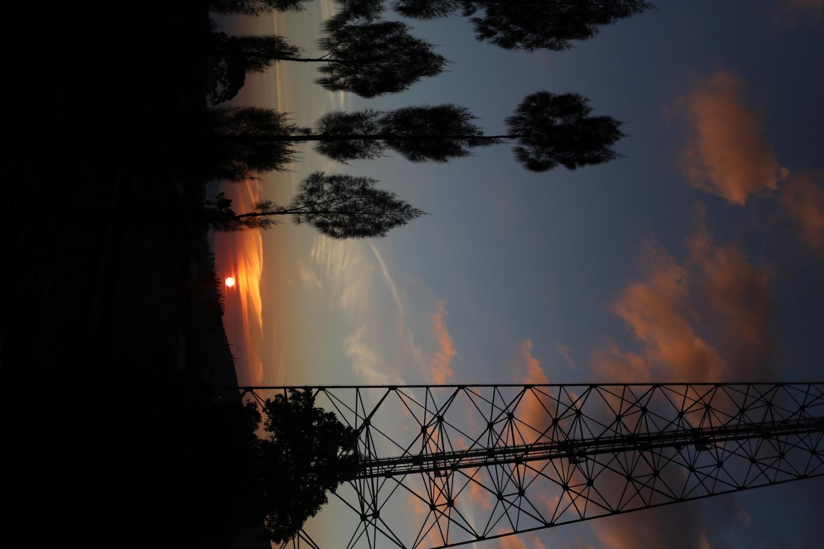 Sunrise @Dieng