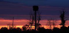 sunrise Ilkerbruch   - kl.Pano -