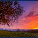 Sunrise Monday HDR 5D 2019-11-18 098 ©