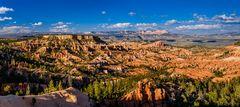 Sunrise Point, Bryce Canyon NP, Utah, USA