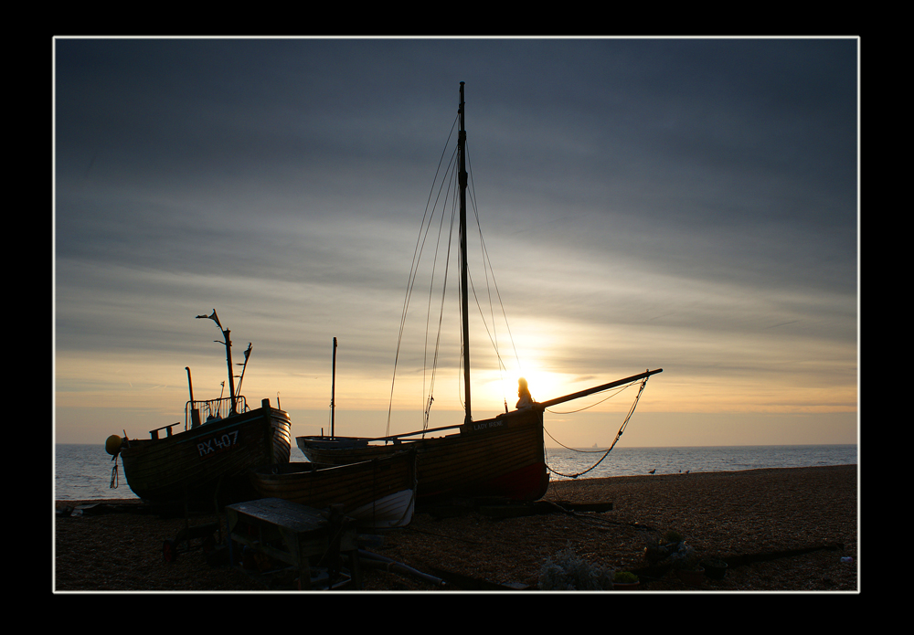 Sunrise Sails