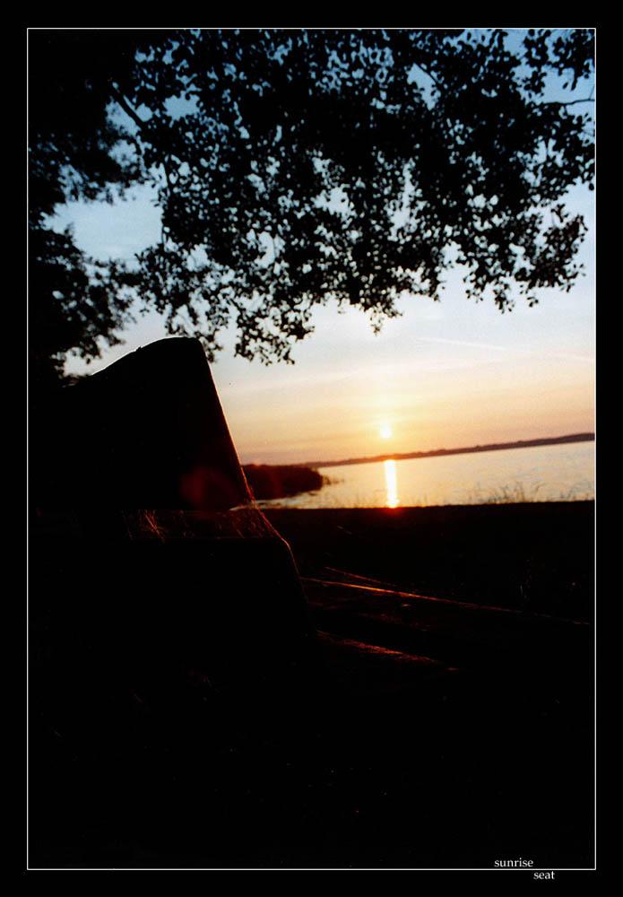 sunrise seat