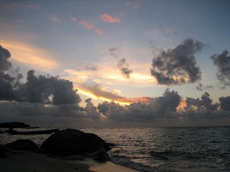 sunrise thaistyle II