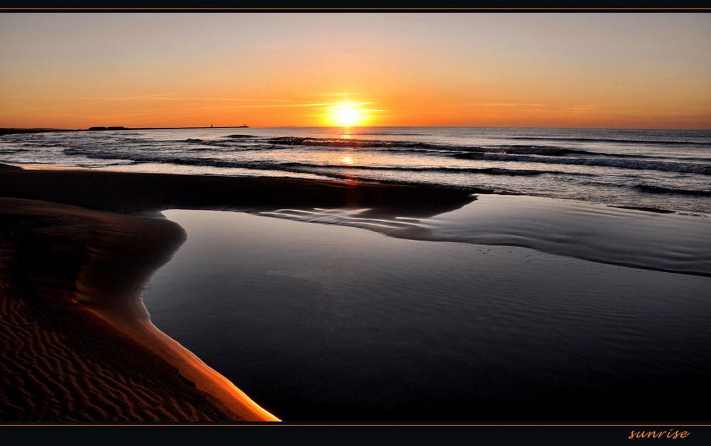 #  **sunrise**II