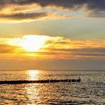 +++ Sunset am Darß +++