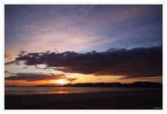 Sunset at Dingle Bay