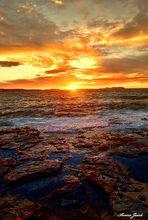 SUNSET AT SAVANNAH (IBIZA)