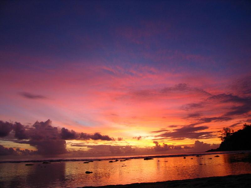 sunset barbarons