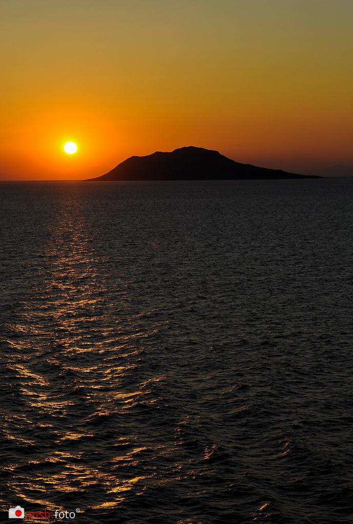 Sunset // Cyprus