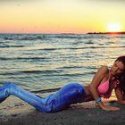 Sunset dream...