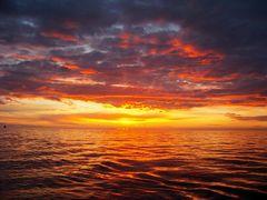 Sunset extrem