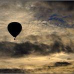 """Sunset Fly"""