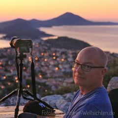 Sunset Fotoschule Kroatien