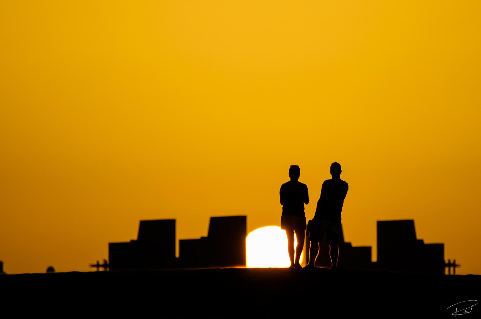 Sunset - Gran Canaria