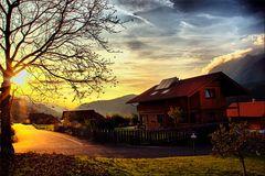 Sunset Haus