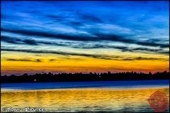 Sunset (HDR)