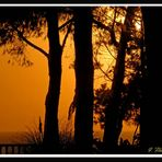 SUNSET IN AZMIR 2