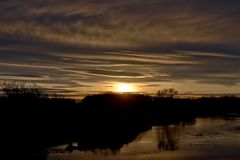 Sunset in Dessau - image 5