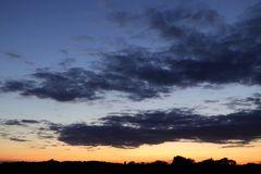 Sunset in Lünen - image 6