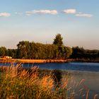 Sunset @ Jade Lake