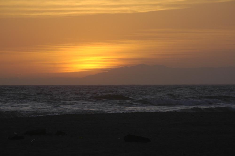Sunset LA 2005_2