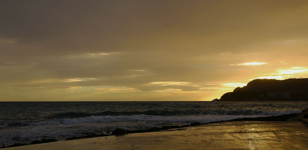 Sunset (Mallorca)
